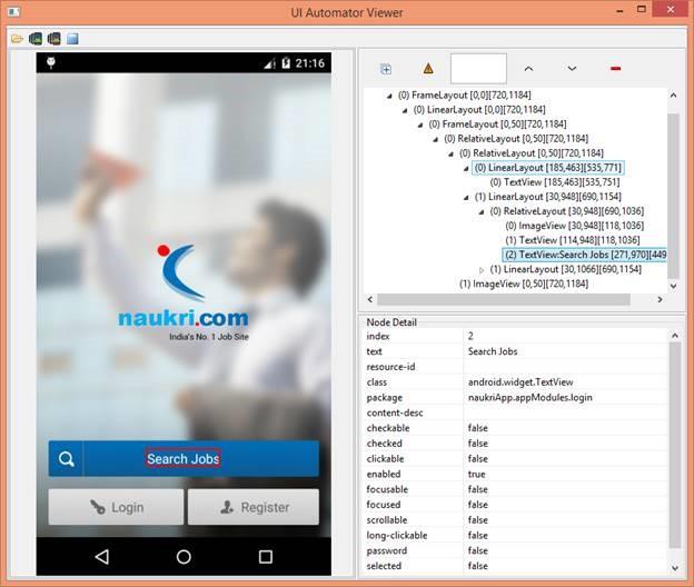 Android App automation @Naukri - Naukri Engineering
