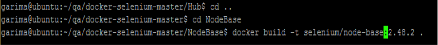 nodebasecmd